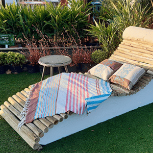bain de soleil eucalyptus